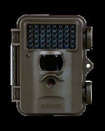 Dörr Snapshot Limited Black 5,0 S raja- ja valvekaamera