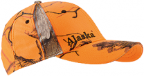 Alaska turvacamo nokkmüts