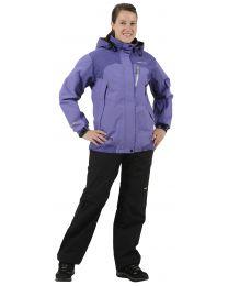 Sportlik ülikond Celia (violetne) + lisapakett