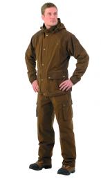 JahtiJakt Forest ülikond (pruun)