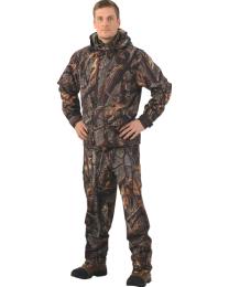 JahtiJakt Forest Camo ülikond