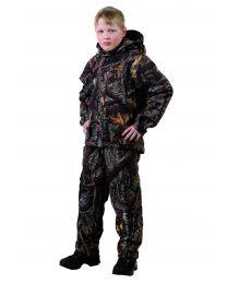 JahtiJakt Forest Camo Junior ülikond