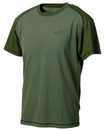 JahtiJakt roheline T-särk