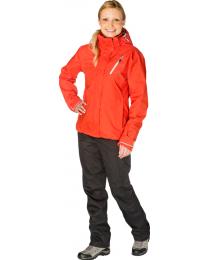 Sportlik ülikond Jonna (punane) + lisapakett