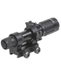 Firefield laser designator