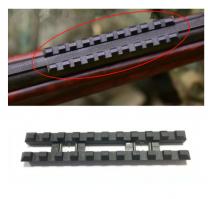 Sihtlatile monteeritav weaver siin (10 mm)