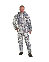 JahtiJakt SnowCamo Pro ülikond + lisapakett