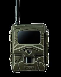 Burrel S12 HD+SMS raja- ja valvekaamera