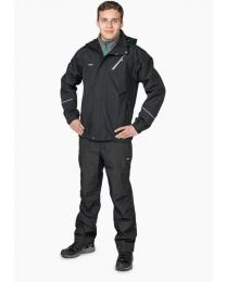 Sportlik ülikond Teemu (must) + lisapakett