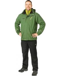 Sportlik ülikond Teemu (roheline) + lisapakett