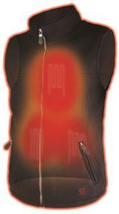 Thermosoles elektrilise soojendusega vest