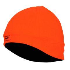 Hart Inliner fliismüts (oranz)