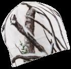 Fliisist lumicamo müts